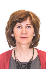 Maarika Uprus